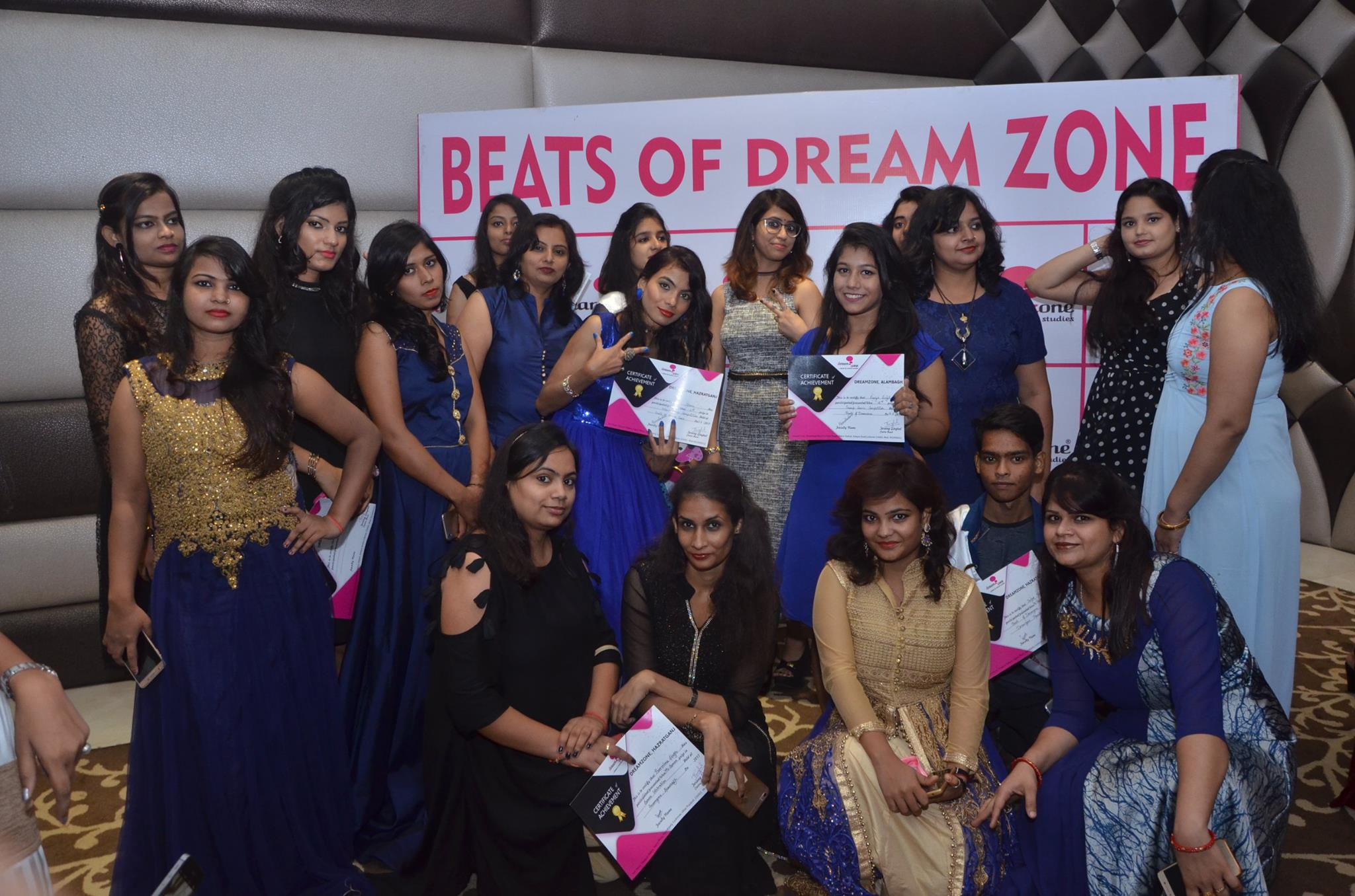 Join Fashion Interior Designing Institute In Lucknow Dream Zone