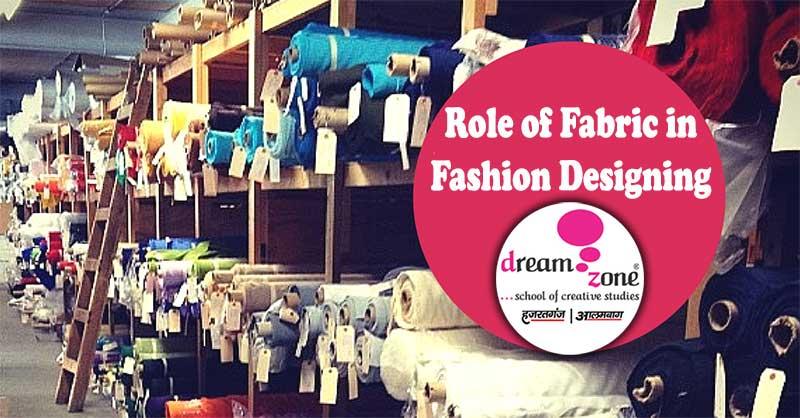 Role Of Fabric In Fashion Designing Fashion Designer Online