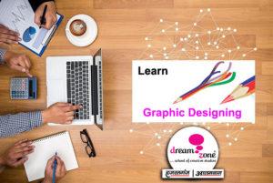 Essential Skills to Become A Graphic Designer dreamzone hazratganj