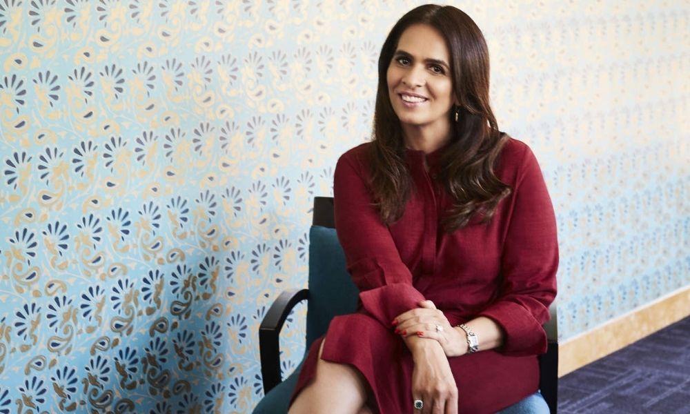 Anita Dongre Fashion Designer