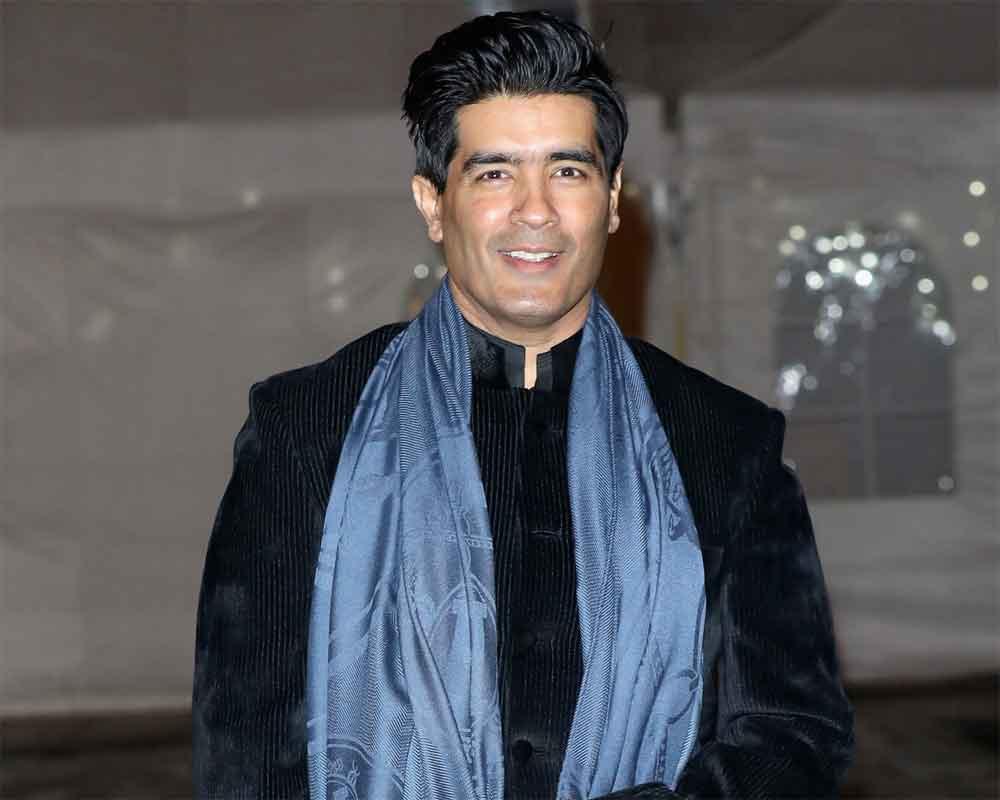 Manish Malhotra Fashion designer