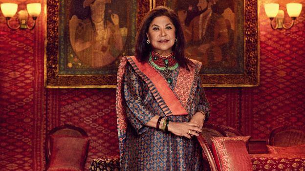 Ritu Kumar Fashion Designer Dreamzone Lucknow