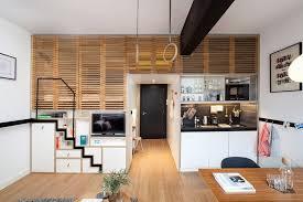 Compact Homes