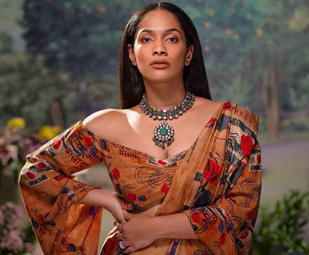 Masaba Gupta Fashion designer Dreamzone Lucknow