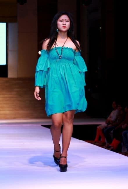 DreamZone Lucknow Modelling