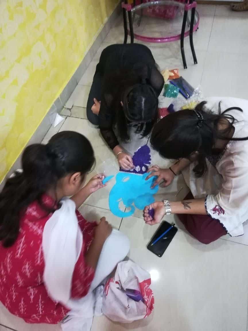 DreamZone Students