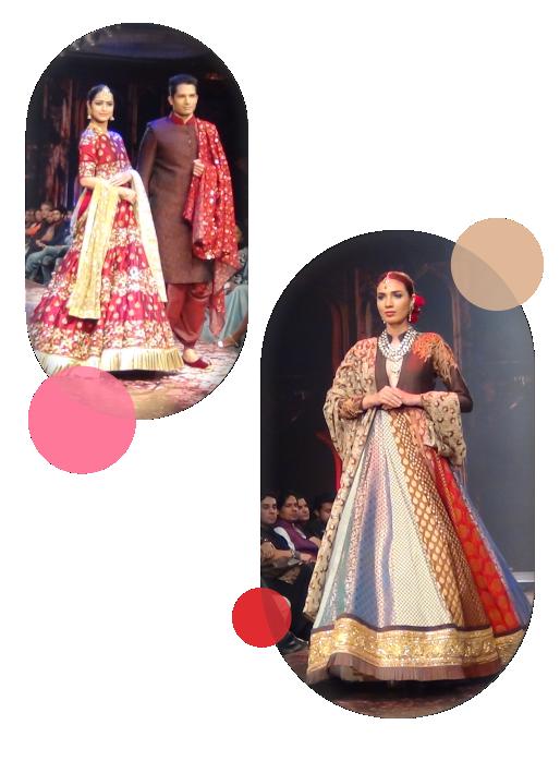 Fashion Show Dreamzone Lucknow